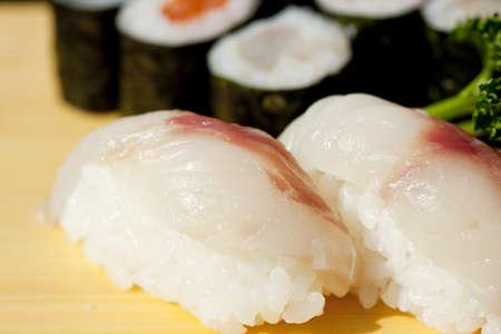 Sushi Stock Photo - 9356425