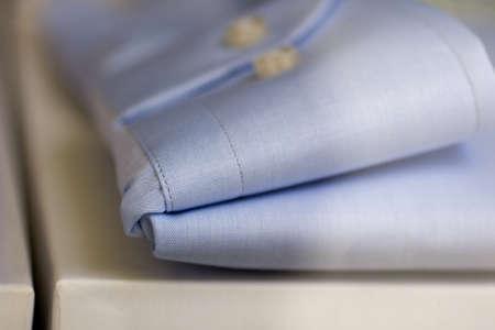 Cuff of shirts photo