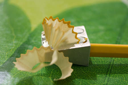 Pencil sharpneer photo