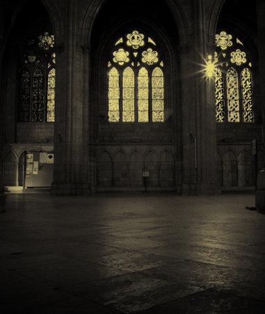 Das Leon-Kathedrale Editorial