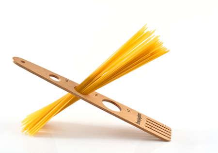 dosa: Dosa spaghetti Stock Photo