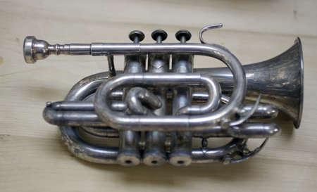 pentagramma musicale: Tromba