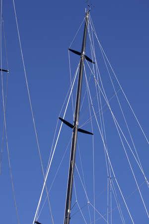 barcolana: Barcolana 2010, The Trieste regatta  Stock Photo