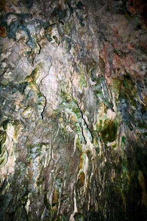 caved: Cavern, Melissani Lake - Kefalonia