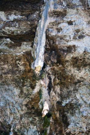 Cavern, Melissani Lake - Kefalonia photo