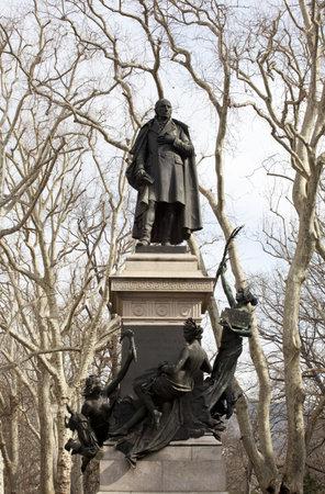 trieste: Monument to Domenico Rossetti, Trieste Editorial