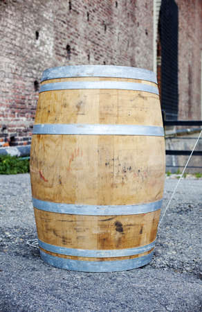 Barrel Stock Photo - 11635146
