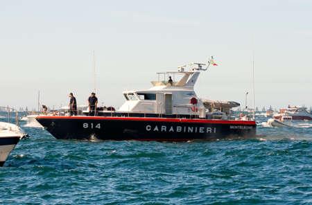 Trieste Barcolana,  2009 - The Trieste regatta  - Italy - http://www.barcolana.it/ Stock Photo - 13916776