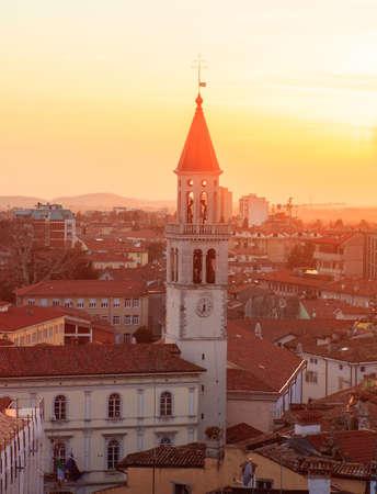 cattedrale: Cattedrale metropolitana dei Santi Ilario e Taziano, Gorizia
