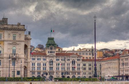 trieste: Trieste