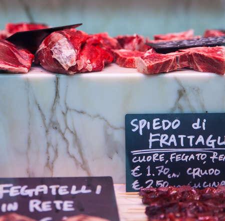 carniceria: Cierre de Carnes Vaus en la carnicería