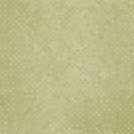 Elegant vintage polka dot texture  EPS 8 Stock Vector - 12496394