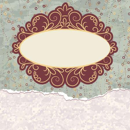 placeholder: Valentine card with placeholder illustration