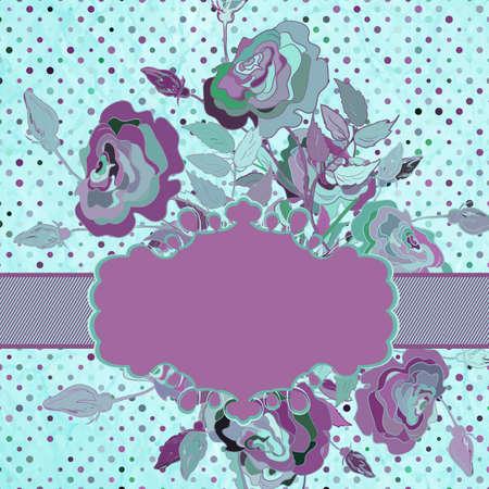 st valentine  s day: St Valentine s day template   Illustration