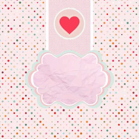 Valentine s card template