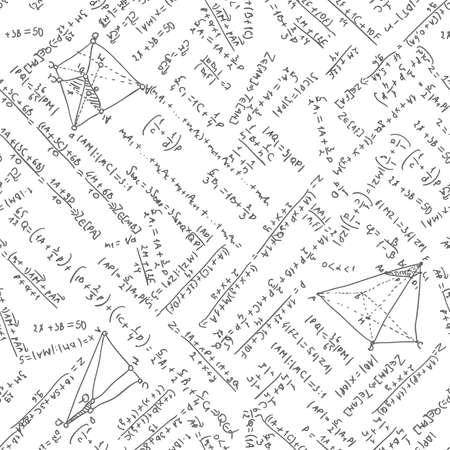 integral: Matem�ticas sin fisuras patr�n EPS 8 Vectores