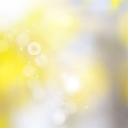 Spring or summer abstract nature background.