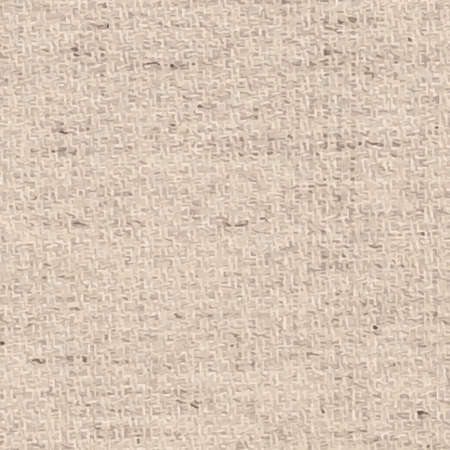 Light natural linen texture for the background.  Illustration