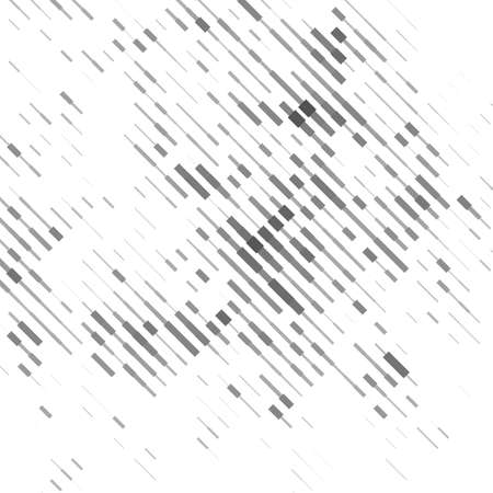 Random tinted lines pattern background. EPS 10 vector