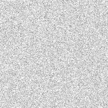 Abstract blot of black circles. EPS 10 vector Illustration