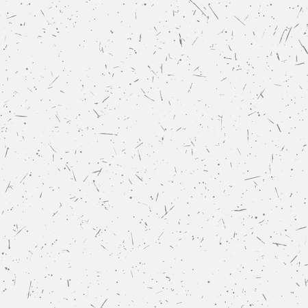 Vintage scratch effect texture. Vector illustration.