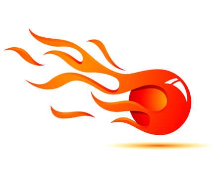 fire ball: icon Fireball