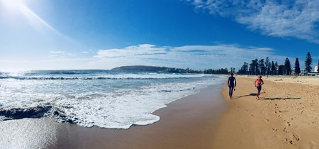 Manly Beach Sajtókép