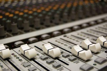 Soundboard photo