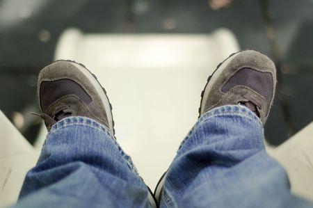 Slide Feet