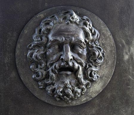 hombre con barba: Hombre Barbado Socorro