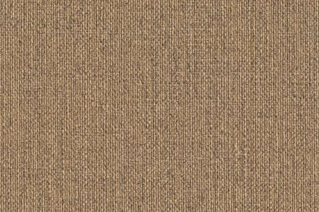 Photograph of unprimed artist s linen duck coarse grain canvas texture sample  photo