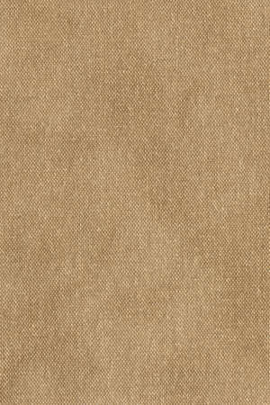 Photograph of primed, coarse grain, artist s Cotton duck canvas reverse side, crumpled texture sample photo