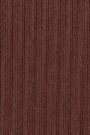 umber: Photograph of recycle, handmade, striped, Dark Burnt Umber Brown paper, coarse grain, grunge texture