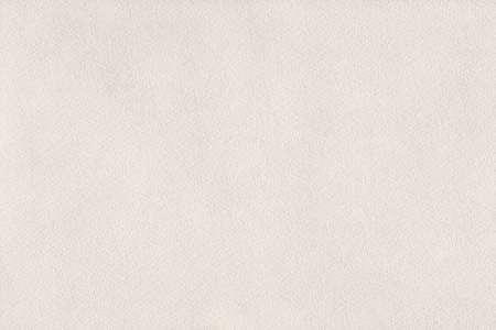 Photograph of watercolor paper, coarse grain, Off White, grunge texture sample Stock Photo