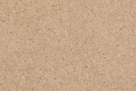Photograph of striped Brown Recycle Paper, extra coarse grain, grunge texture sample photo
