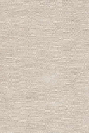 Photograph of primed artist s Cotton duck, extra coarse grain canvas, grunge texture  photo