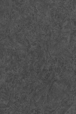 blotted: Photograph of Charcoal Black Striped Pastel Paper, coarse grain, bleached, blotted grunge texture sample.