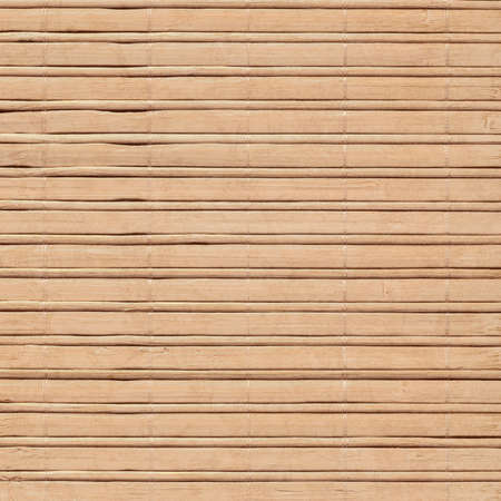 bamboo mat: Ocher Bamboo mat grunge texture detail