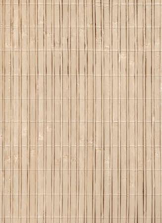 bamboo mat: Bamboo mat Ocher grunge texture detail