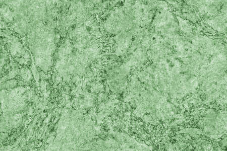 kelly: Photograph of Recycle Kraft Kelly Green Paper, coarse grain, blotted, mottled, spotted, grunge texture. Stock Photo