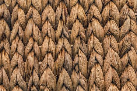 place mat: Old Raffia Place Mat Extra Rough Grunge Texture
