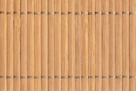 place mat: Bamboo Place Mat Rough Grunge Texture Stock Photo