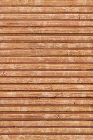 Decorative Bamboo Place Mat Bleached Mottled Grunge Texture Detail