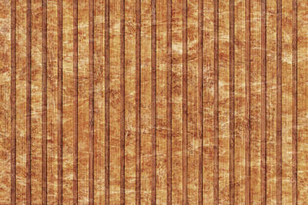 treated board: Bamboo Place Mat Bleached Mottled Grunge Texture Detail Stock Photo