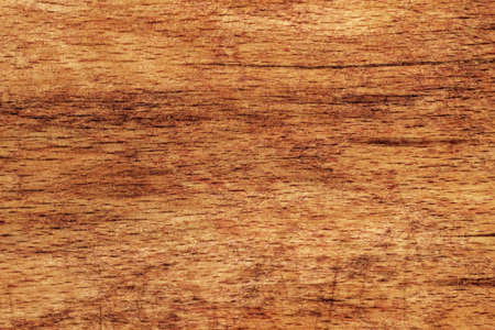 treated board: Photograph of old, roughly treated, warn out Beech Cutting Board grunge texture detail.