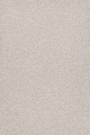 impurities: Photograph of Recycle Grayish Beige Striped Pastel Paper, coarse grain, bleached, mottled grunge texture sample.
