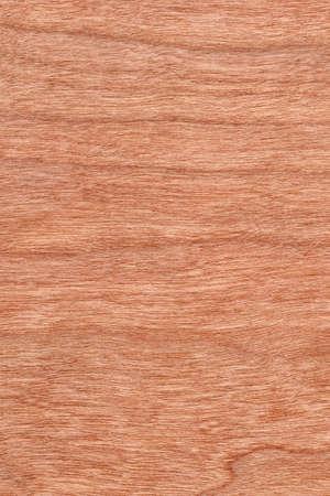 veneer: Natural Cherry Wood Brownish Red Veneer, grunge texture sample.