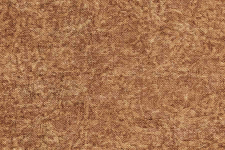 unrefined: Artist Cotton raw Canvas, unrefined, unprimed, extra coarse, bleached, mottled, grunge texture sample.