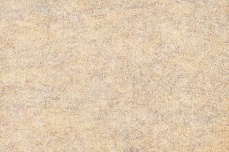 interspersed: Photograph of Recycle Watercolor Paper, coarse grain, light Grayish Beige, bleached, mottled, interspersed with delicate irregular white linear pattern, grunge texture.