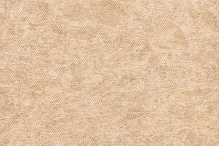 mottled: Artist Primed Cotton Duck Canvas, coarse grain, bleached, mottled, stained, grunge texture.